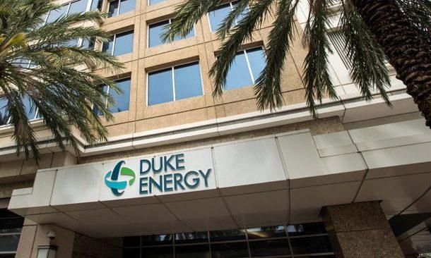 Duke Energy Headquarters Address
