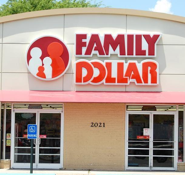 Family Dollar Address