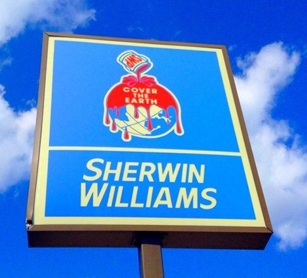 sherwin williams headquarters