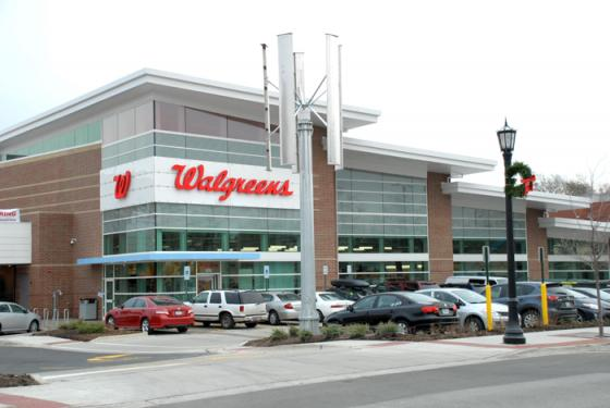 walgreens address lables