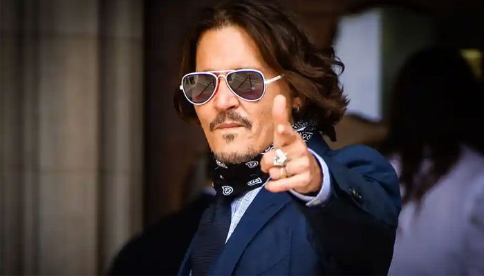 Johnny Depp Contact Phone Number, Email Address