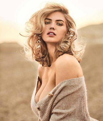 Kate Upton Contact Details, Address, and Email