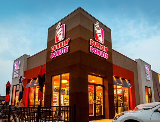 Dunkin' Donuts Headquarters