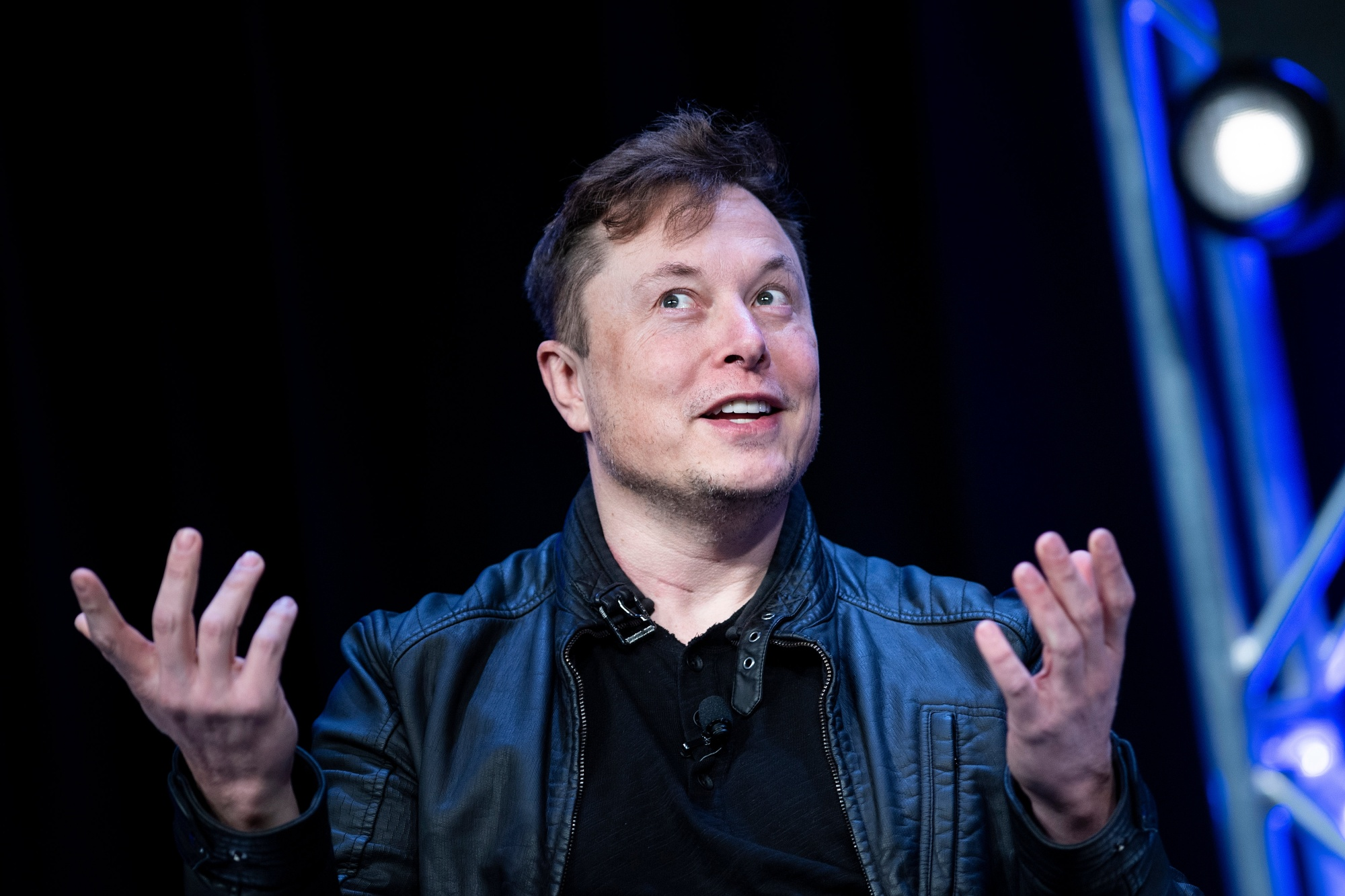 Elon Musk Contact Details & Phone Number