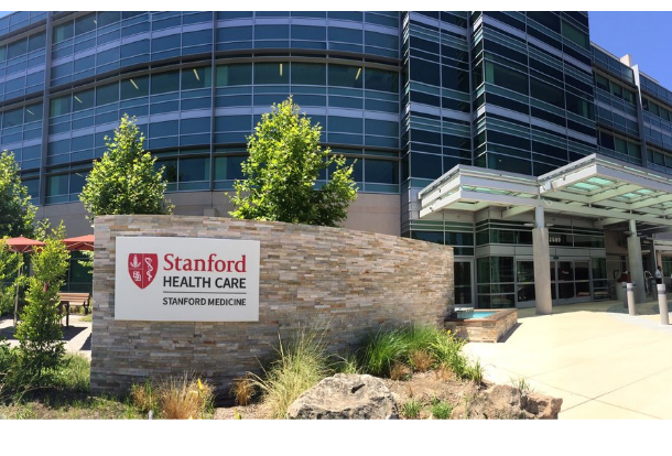 Stanford Health Care Hospital