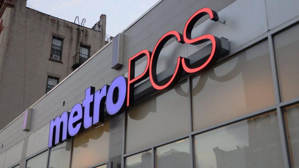MetropCS Headquarter