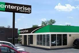 Enterprise Holdings Corporate Office Address