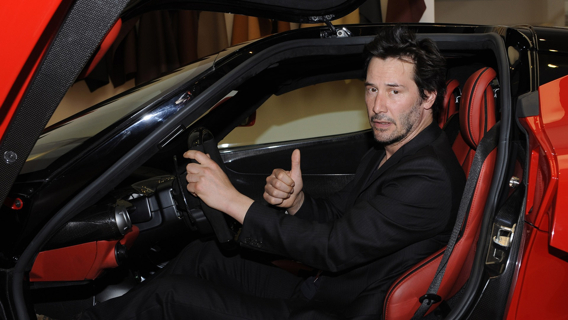 Keanu Reeves Contact Number, Address, and Email